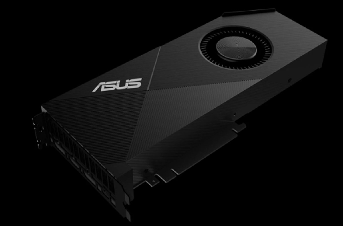 ASUS Dual GeForce RTX 20xx