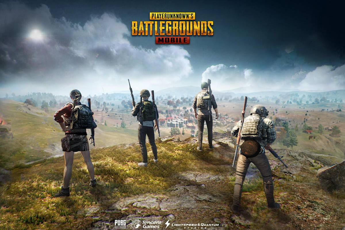 BATTLEGROUNDS PC