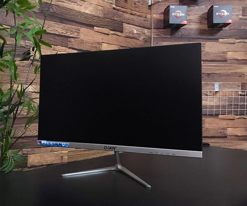 Màn hình máy tính DUAN BKY 248 24inch AH-IPS 75hz (NEW)