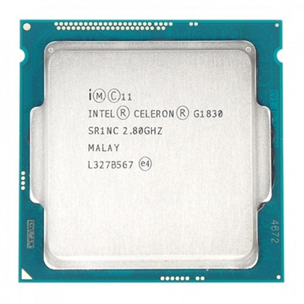 Kết quả hình ảnh cho G1830 2M bộ nhớ đệm, 2.80 GHz