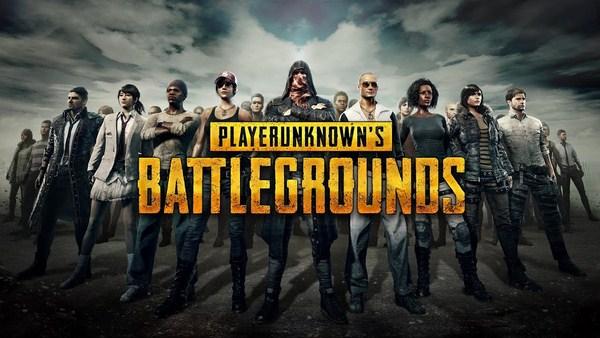 Battlegrounds cấu hình yêu cầu