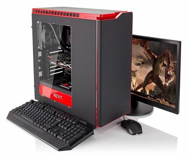 máy tính để bàn chơi game tốt nhất