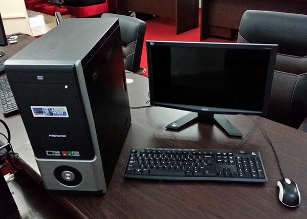máy tính cây cũ