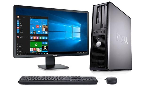 bán máy tính cũ uy tín tại Hà Nội