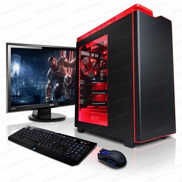 máy tính để bàn chơi game tốt giá rẻ