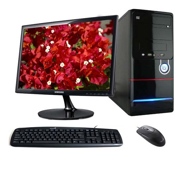 cây máy tính giá rẻ tại Hà Nội