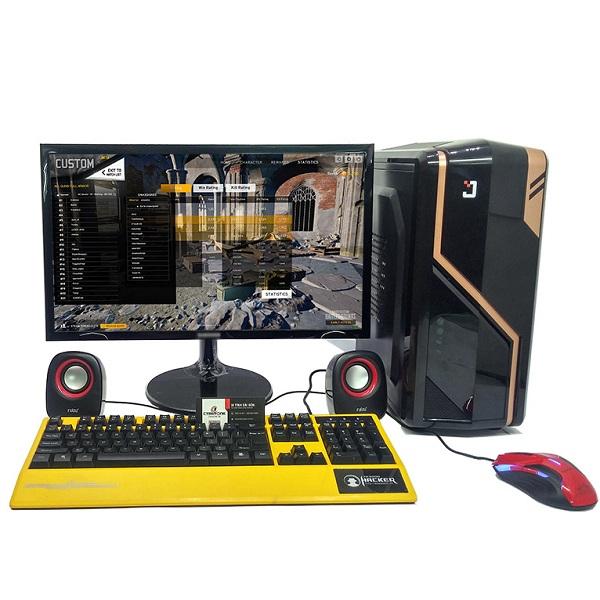 máy vi tính chơi game giá rẻ